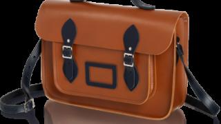 The Designer Vintage Brown2トーン+