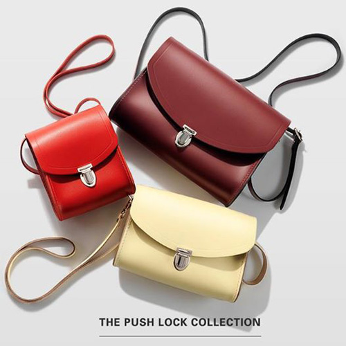 Push Lock Collection