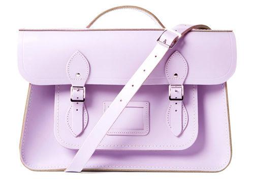 Batchel pastel lilac