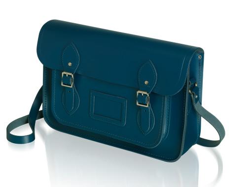 Autumn Spiceコレクションteal blue(緑がかった青色)