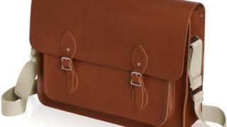 Work Bag Vintage Brown