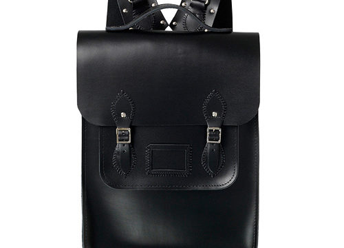 christopher shannon x cambridge satchel