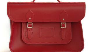 The Batchel Red(レッド)15インチ