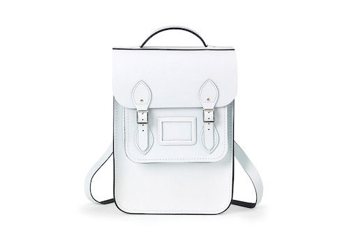The Portrait Backpack(バックパック)リュック