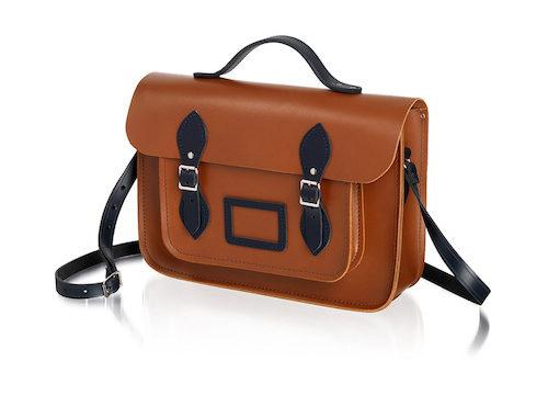 The Designer Vintage Brown2トーン+14インチ