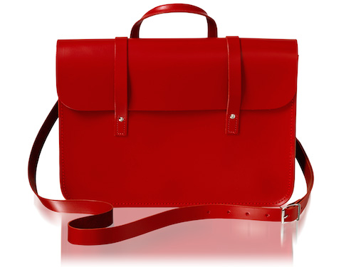 The Music Bag Red(レッド)  15インチ
