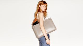 横長Tote Bags(トートバッグ)