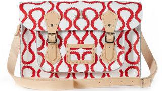 【発見】Vivienne Westwood × ケンブリッジサッチェルコラボ