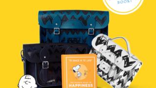 【早い者勝ち?】スヌーピー(Peanuts) × cambridge satchel コレクション
