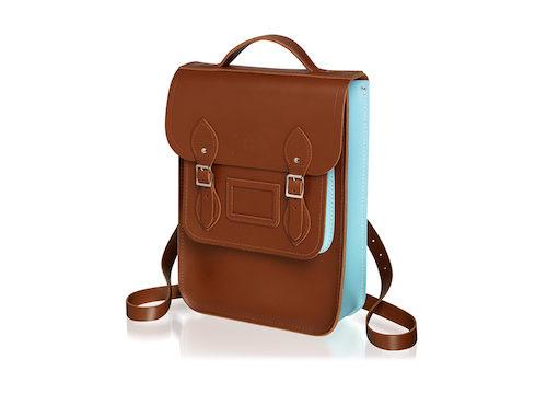 【お取寄せ依頼】ケンブリッジ大学公認The Portrait Backpack:14インチ